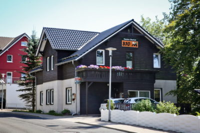 Pension Oberhof 810M